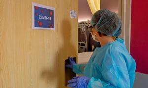 За сутки в Украине выявлено почти 12 тысяч новых инфицированных на коронавирус
